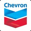 Chevron Delo Truck